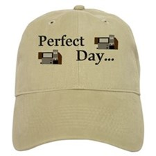 cnc machinist Baseball Cap