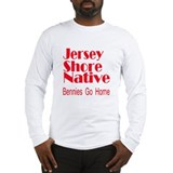I'm a Native! Long Sleeve T-Shirt