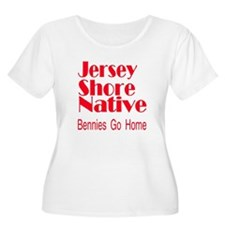 I'm a Native! T-Shirt