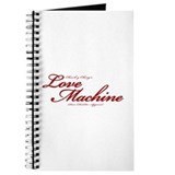 Love Machine Journal