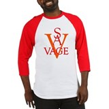 Savage love Baseball Jersey