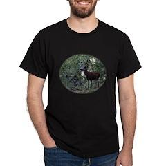 Buck and Doe Dark T-Shirt