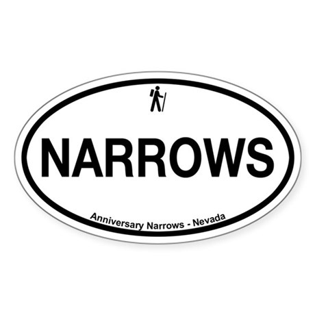 Anniversary Narrows
