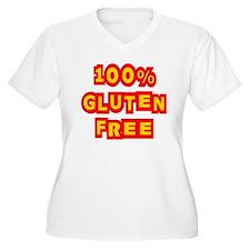 100% Gluten Free T-Shirt