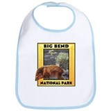 Big Bend National Park Bib