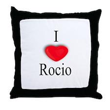 Rocio Throw Pillow