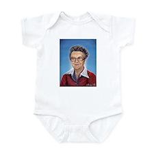 Lucille Infant Bodysuit