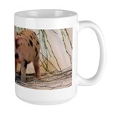 Little pig farm Mug