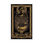 Steampunk Mini Poster Print