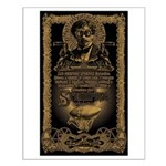 Steampunk Small Poster