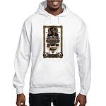 Steampunk Hooded Sweatshirt