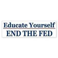 End The Fed Education