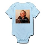Thomas Jefferson: Every Gener Onesie