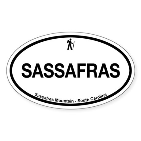 Sassafras Mountain