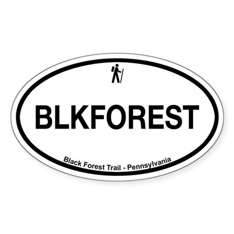 Black Forest Trail