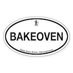 Bake Oven Knob