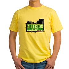 Allerton Av, Bronx, NYC T