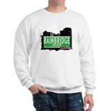 Bainbridge Av, Bronx, NYC Jumper