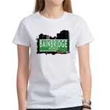 Bainbridge Av, Bronx, NYC Tee
