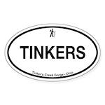 Tinkers Creek Gorge