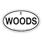 Rowe Woods Trails
