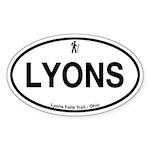 Lyons Falls Trail