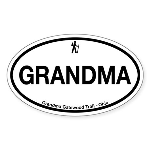 Grandma Gatewood Trail