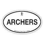 Archers Fork Trail
