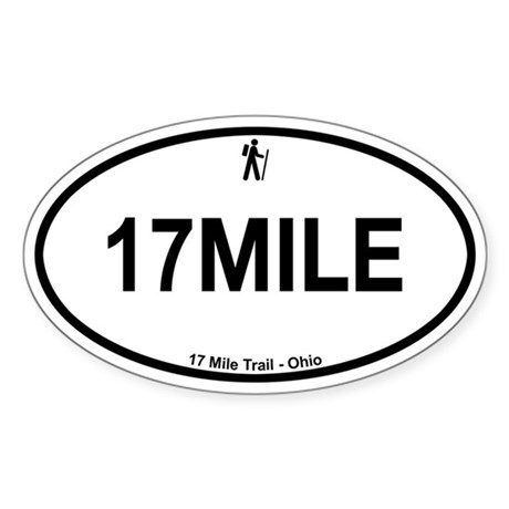 17 Mile Trail
