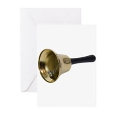 Bell ring Greeting Cards (Pk of 20)