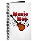 music man Journal