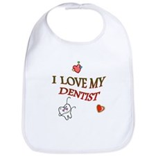 Funny Dental Bib