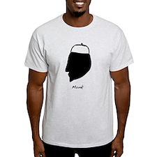 """""""Monk"""" T-Shirt"""