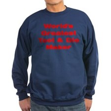 Tool Maker Sweatshirt