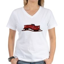 Pennsylvania Caboose Shirt