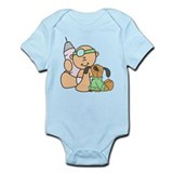 Future Veterinarian Baby Infant Bodysuit