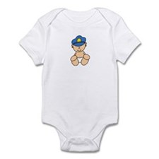 Future Police Baby Infant Bodysuit