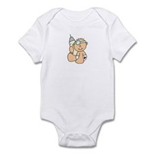 Future Doctor Baby Infant Bodysuit