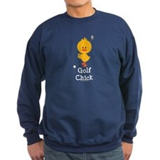 Golf Chick Sweatshirt
