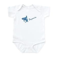 Bayamón Infant Bodysuit