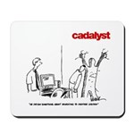 "Cadalyst ""Migrating"" Toon Mousepad"