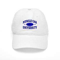 Muscle Car U Cap