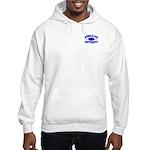 Muscle Car U Hoodie Sweatshirt