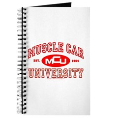 Musclecar University III Journal
