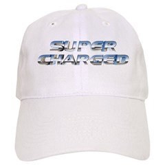 Super Charged Cap