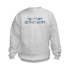 Super Charged Kids Sweatshirt