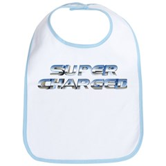 Super Charged Bib