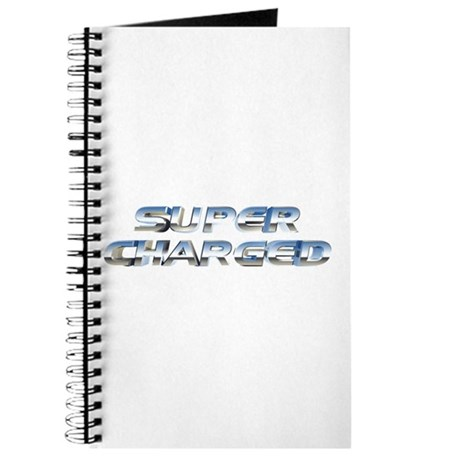 Super Charged Journal