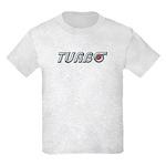 Turbo Kids Light T-Shirt