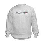 Turbo Kids Sweatshirt